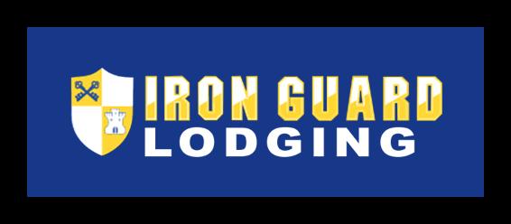 Iron Guard Housing