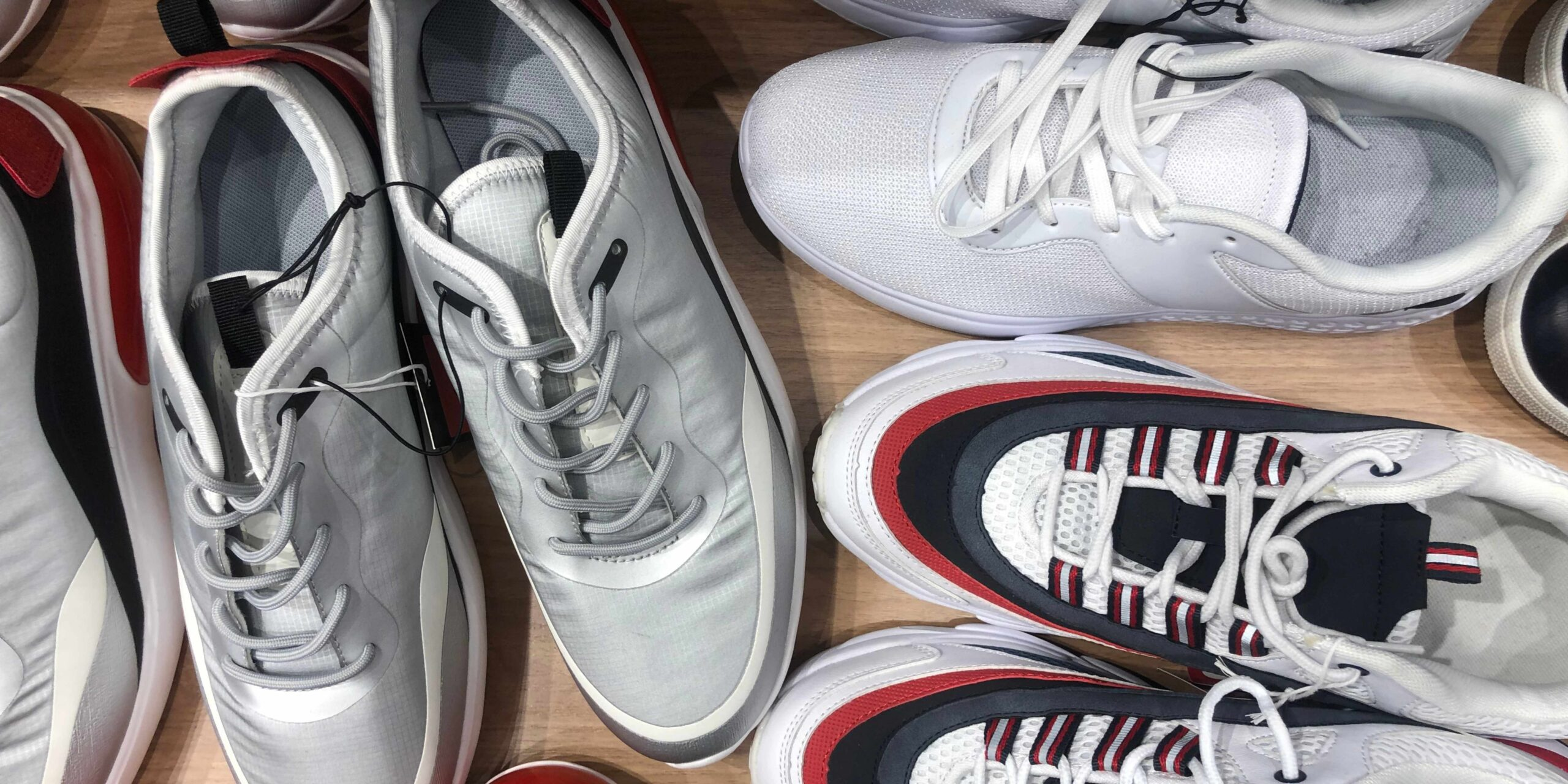 3 Tips for Managing Your Shoe Storage in Man Camps